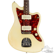 1958/65 Fender Jazzmaster in Olympic White