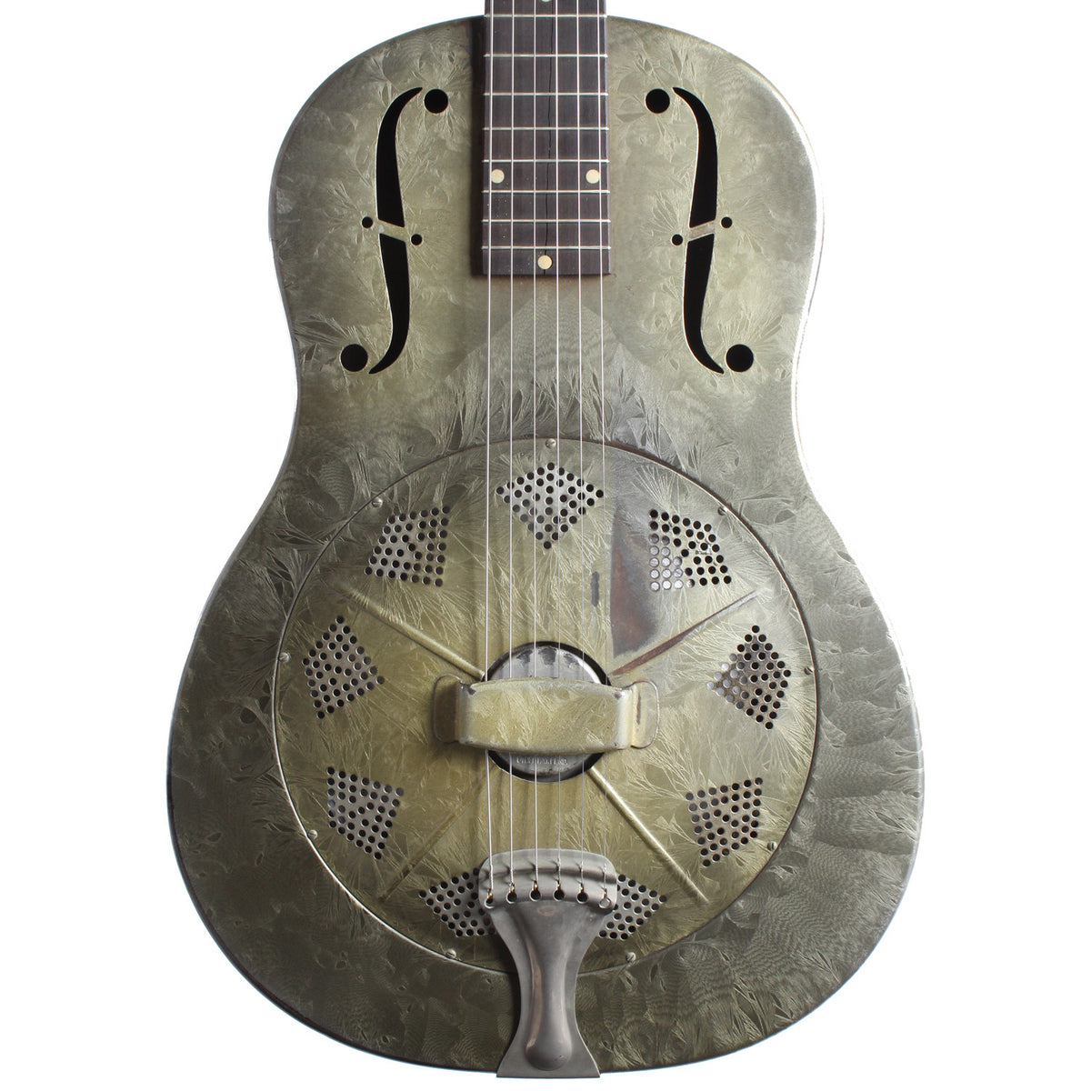 1932 National Duolian - Garrett Park Guitars  - 2