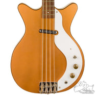 Danelectro Short Scale Copper Bass