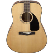 Fender CD-60 Natural W/ Case - Garrett Park Guitars  - 2