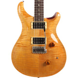1985 PRS Custom 24 Vintage Yellow - Garrett Park Guitars  - 2