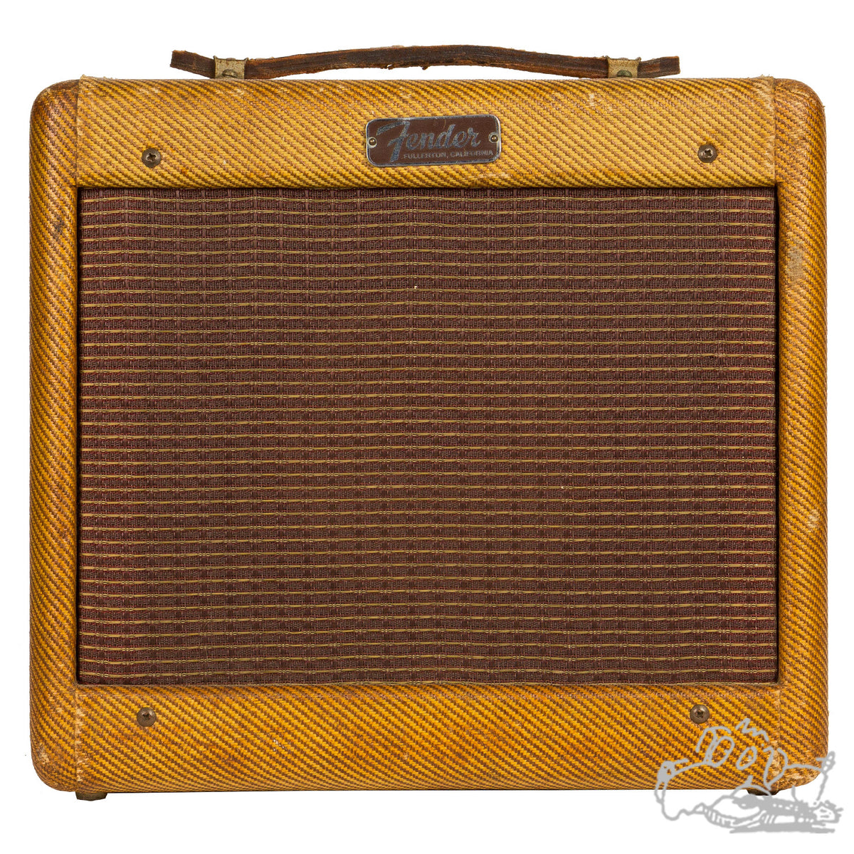 1957 Fender Tweed Champ