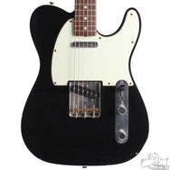 2005 Fender Custom Shop '60 Telecaster Custom Relic, Black