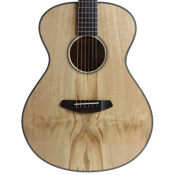 2016 Breedlove Oregon LTD Concert - Garrett Park Guitars  - 2