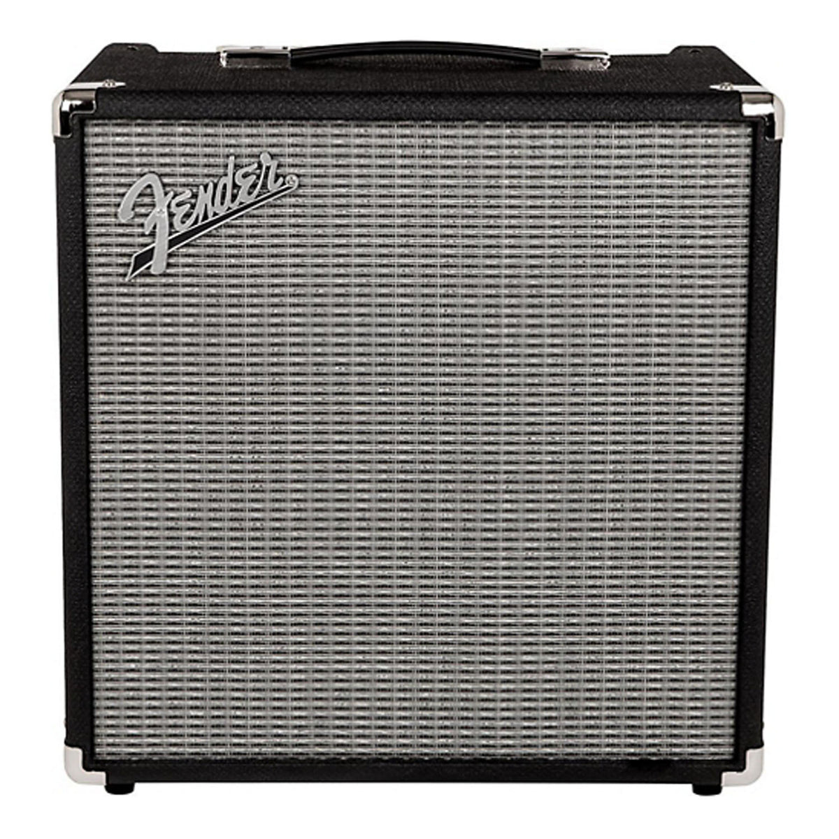 Fender Amp Bass Rumble 40 Black 40W 1X10 - Garrett Park Guitars  - 2