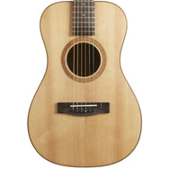 Journey Travel Guitar OF410 Sitka Spruce/Sapele - Garrett Park Guitars  - 2