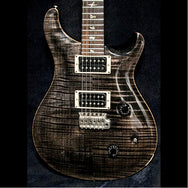 1988 PRS SIGNATURE # 198, GRAY BLACK - Garrett Park Guitars  - 2