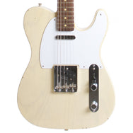 2015 Fender Custom Shop Junkyard Dog '62 Telecaster, Journeyman Relic - Garrett Park Guitars  - 2