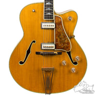 1957 Levin Model 315N Archtop