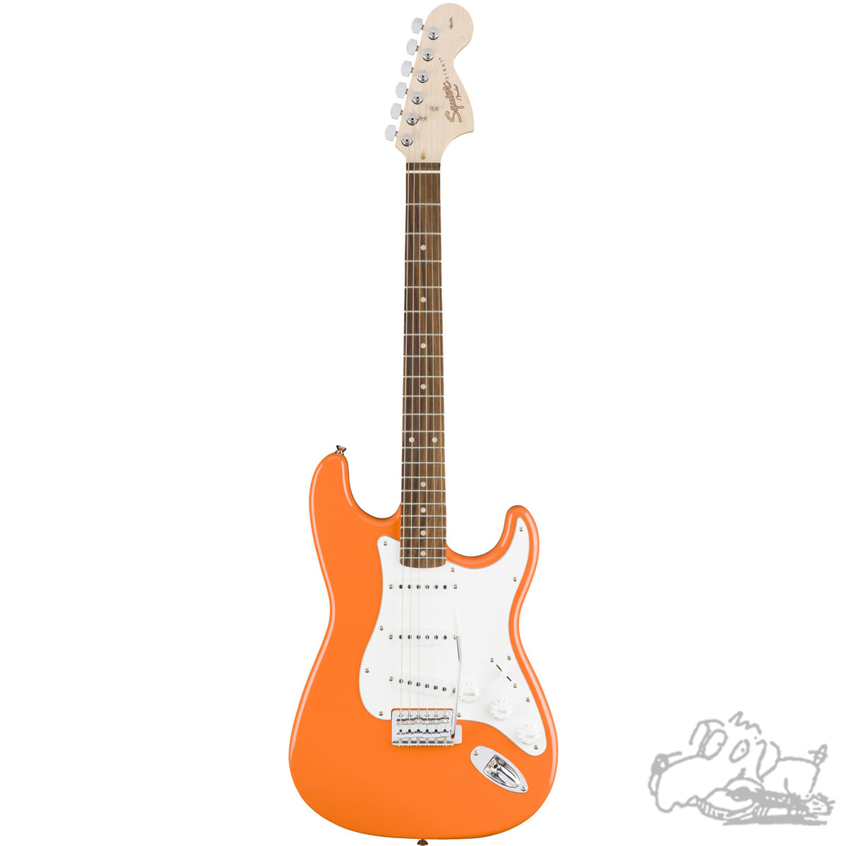 Squier Affinity Stratocaster - Assorted Colors