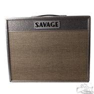 2008 Savage Audio Macht 12X