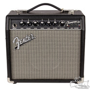 Used Fender Champion 20 Amplifier with DSP Effects