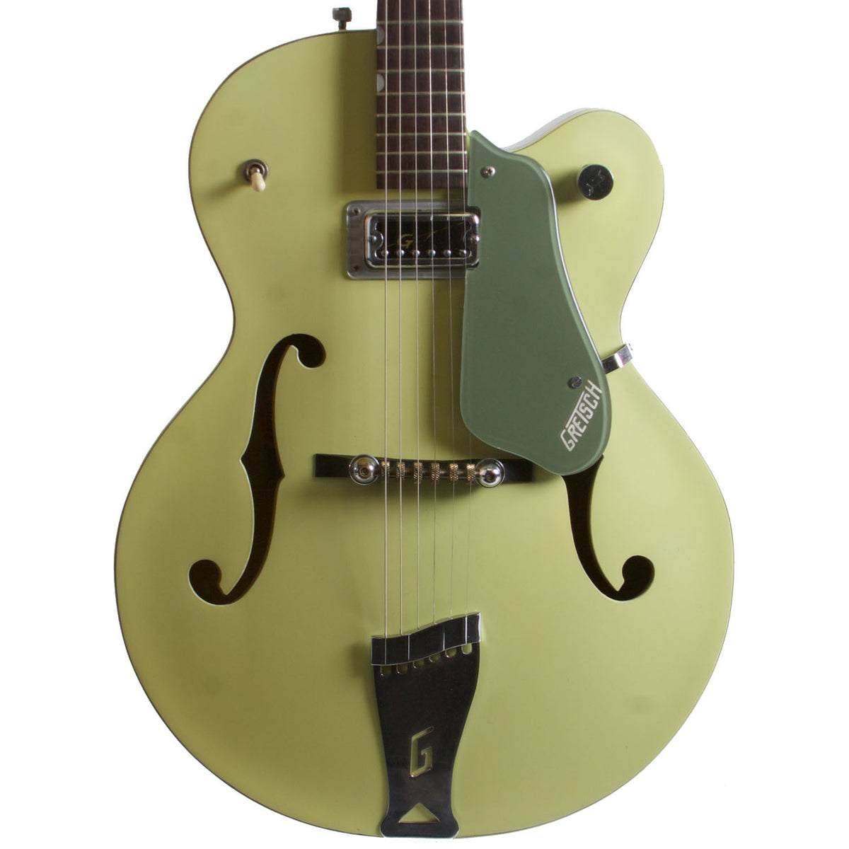 1960 Gretsch 6125 Single Anniversary - Garrett Park Guitars  - 2