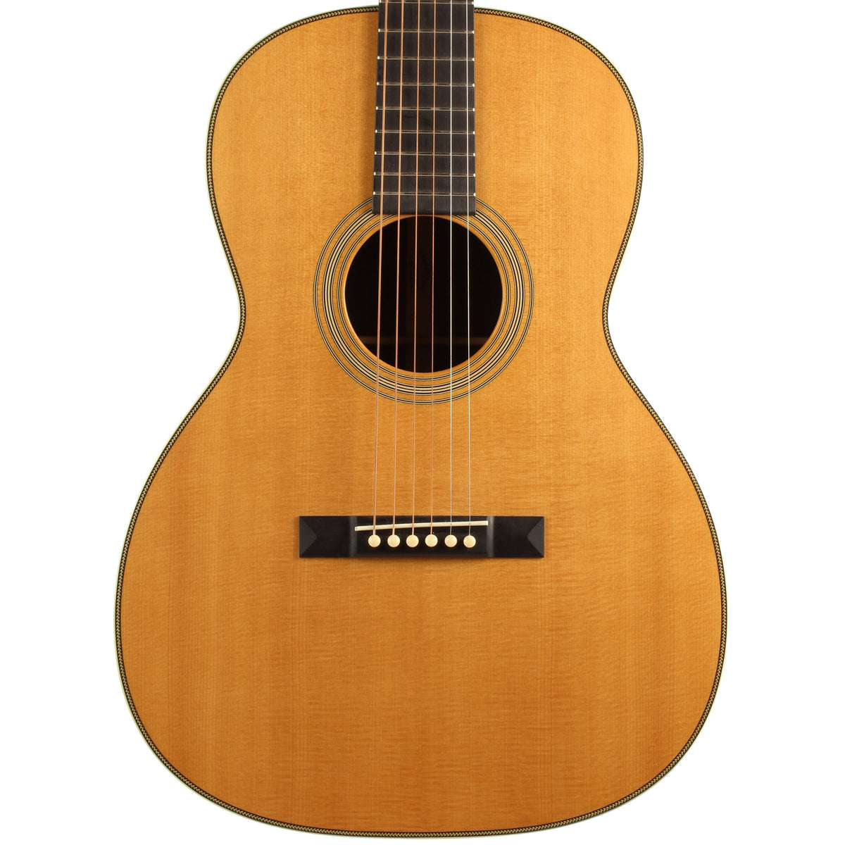 2002 Martin 000-28VS - Garrett Park Guitars  - 2