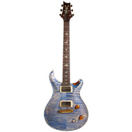 2004 PRS Modern Eagle Faded Blue Jean Denim - Garrett Park Guitars  - 3