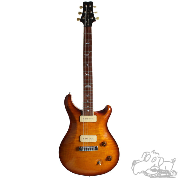 2009 PRS Ted McCarty P-90