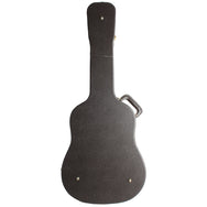 Taylor Hard Case - Garrett Park Guitars  - 3
