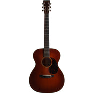 2013 Martin OM-18 Authentic 1933 - Garrett Park Guitars  - 3