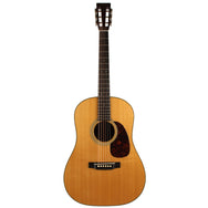 2002 Martin HD-28VS - Garrett Park Guitars  - 3