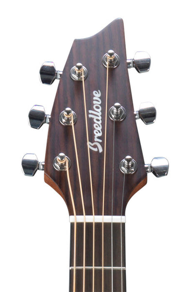 Breedlove Pursuit Concert - Garrett Park Guitars  - 6