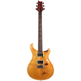 1985 PRS Custom 24 Vintage Yellow - Garrett Park Guitars  - 3