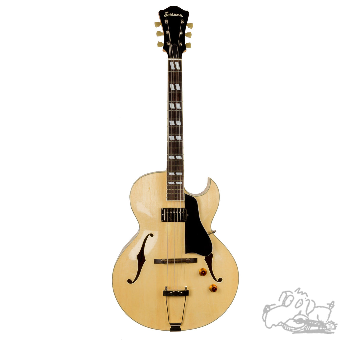 Eastman AR371-CE in Blonde