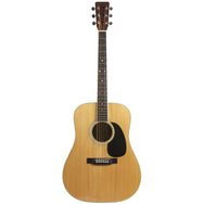 1971 Martin D-35 Natural - Garrett Park Guitars  - 3