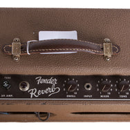 1962 Fender Reverb Unit - Garrett Park Guitars  - 3