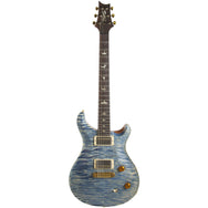 2007 PRS Modern Eagle Faded Blue Jean Denim - Garrett Park Guitars  - 3