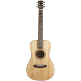Journey Travel Guitar OF410 Sitka Spruce/Sapele - Garrett Park Guitars  - 3