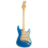2005 Fender Custom Shop '57 Stratocaster Masterbuilt by John English - Garrett Park Guitars  - 3