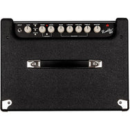 Fender Amp Bass Rumble 40 Black 40W 1X10 - Garrett Park Guitars  - 3
