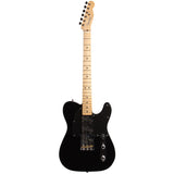 2015 Fender Classic Player Triple Tele Midnight Black - Garrett Park Guitars  - 3