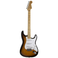 1991 Fender Custom Shop John English Masterbuilt 1954 Stratocaster Reissue - Garrett Park Guitars  - 4
