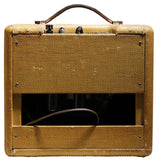 1956 Fender Champ Tweed Amp - Garrett Park Guitars  - 6