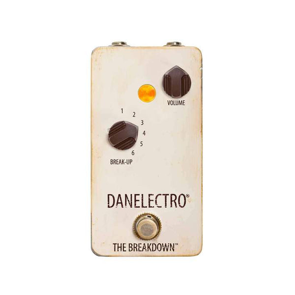 Danelectro The Breakdown OverdrivePedal
