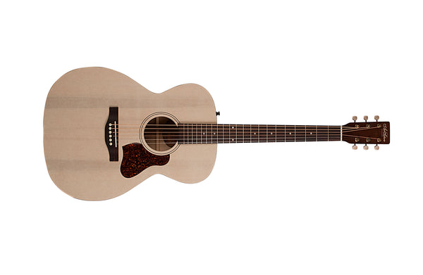 Art & Lutherie Legacy Acoustic Guitar In Faded Cream