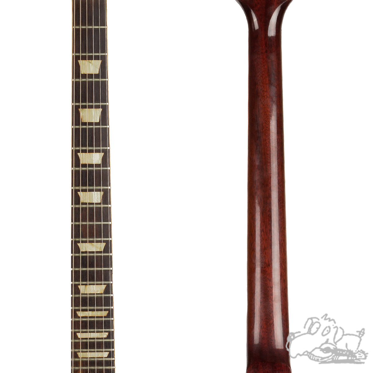 1961 Gibson Les Paul/SG Std.