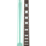 2000 Gibson Custom Shop SG Custom, Inverness Green - Garrett Park Guitars  - 4