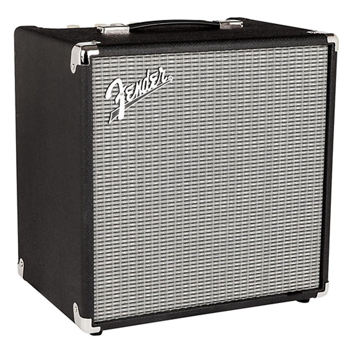 Fender Amp Bass Rumble 40 Black 40W 1X10 - Garrett Park Guitars  - 1