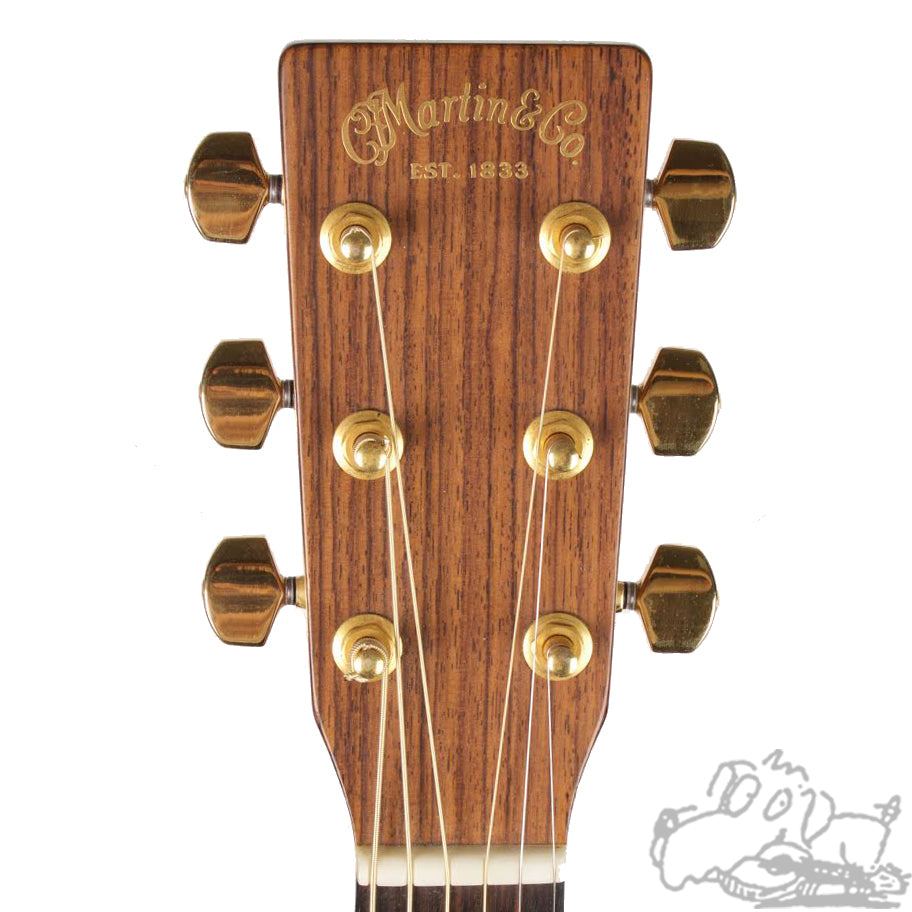 2002 Martin Custom Limited 167 of 200