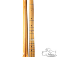 2000 Fender Sting Bass
