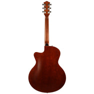 Godin 5th Avenue CW Kingpin in Cognac Burst - Garrett Park Guitars  - 5
