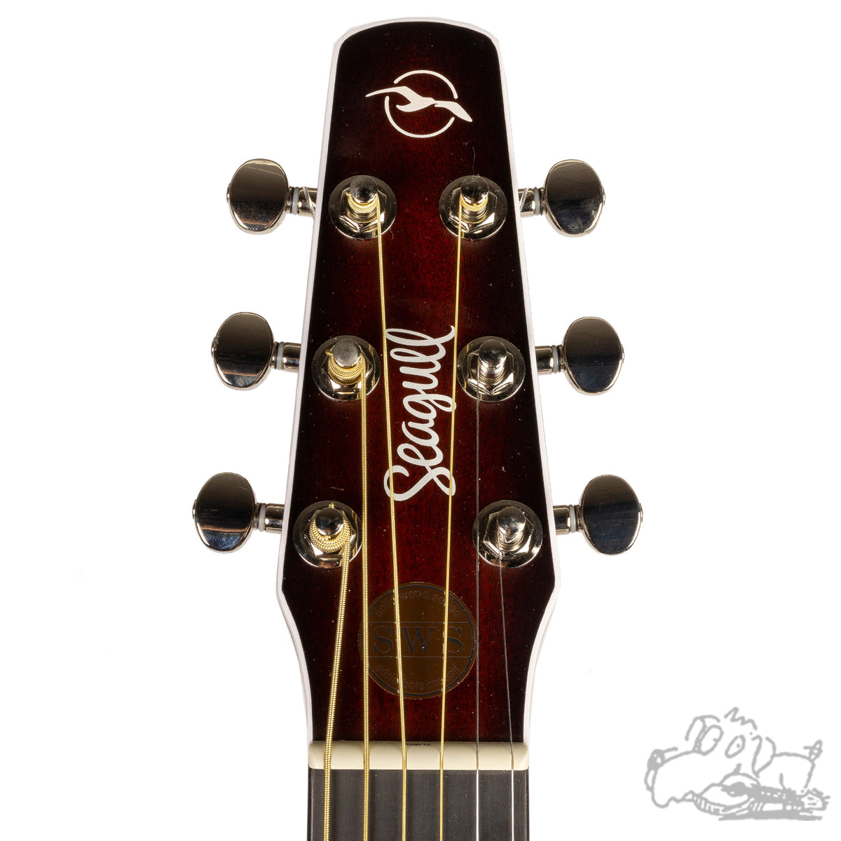 Seagull SWS Maritime Dreadnought - Used