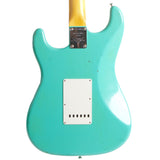 2015 Fender Custom Shop Rocking Dog '62 Stratocaster Sea Foam Green - Garrett Park Guitars  - 5