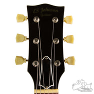 2012 E.S. Johnson Semi-Hollow