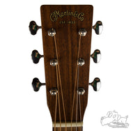 Previously owned 2013 Martin D-15M
