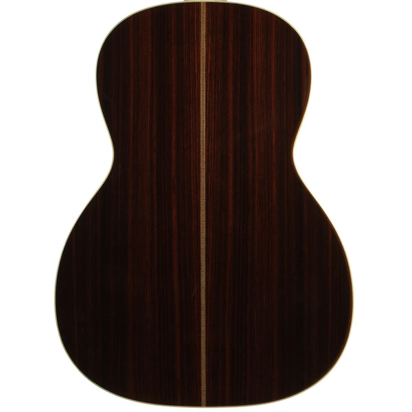 2002 Martin 000-28VS - Garrett Park Guitars  - 5