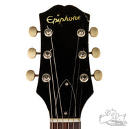 1963 Epiphone Sorrento E542T Single Pickup in Natural with Case