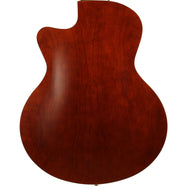 Godin 5th Avenue CW Kingpin in Cognac Burst - Garrett Park Guitars  - 6